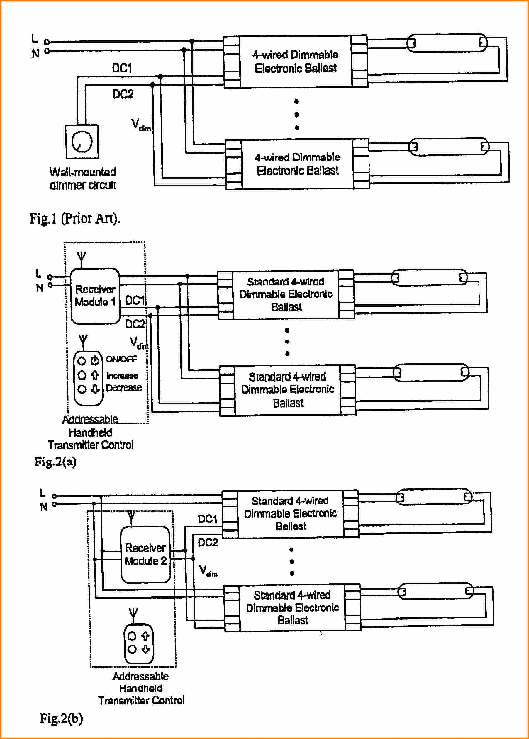 V Dimming Ballast Wiring Diagram V Dimming Ballast Wiring Diagram Download Lutron Dimmer Switch Wiring Diagram Inspirational Lutron Dimmer E on Lutron Dimming Ballast Wiring Diagram
