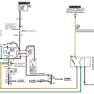 12 Volt solenoid Wiring Diagram - Wiring Diagram A 12 Volt Automotive Relay Best New 12v Starter solenoid Wiring Diagram Diagram 20o