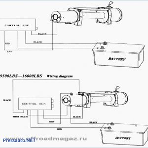 12 Volt Winch solenoid Wiring Diagram - Lt2000 atv Winch Wiring Diagram Evinrude Outboard and Warn A2000 Wiring Diagram for 12 Volt 11f
