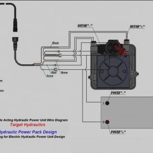 12v Hydraulic Power Pack Wiring Diagram - Dorable Monarch Hydraulic Pump Wiring Diagram Ensign Simple Wiring Lovely 12 Volt Hydraulic Pump Wiring 5r