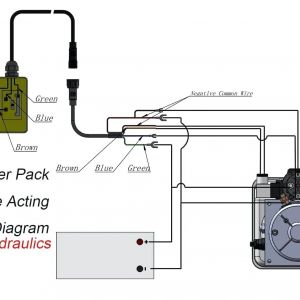 12v Hydraulic Power Pack Wiring Diagram - Fenner Fluid Power Wiring Diagram Download Dump Trailer Hydraulic Pump Wiring Diagram Luxury Fender Pj Download Wiring Diagram 5l