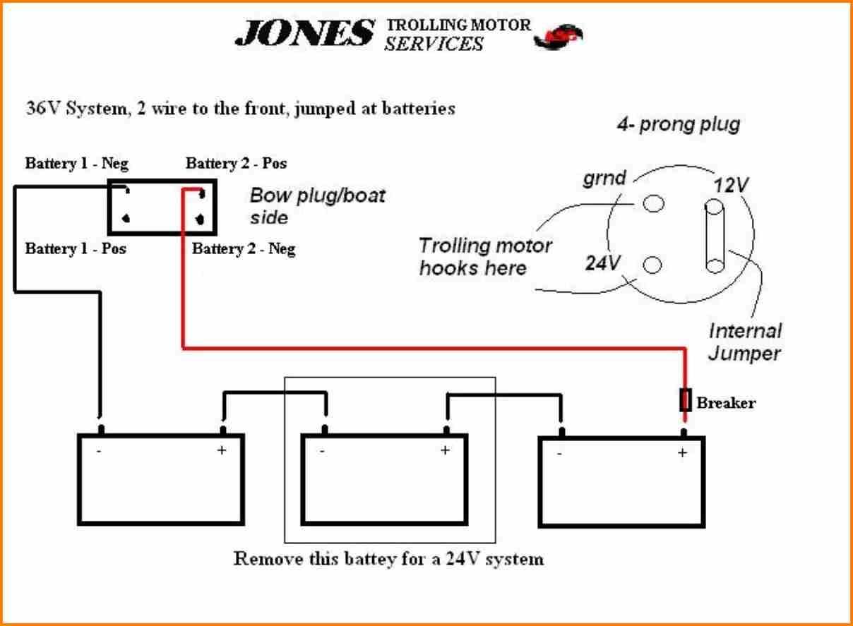 12v trolling motor wiring diagram free wiring diagram 12 24 Volt Trolling Motor Wiring 12v trolling motor wiring diagram 12 24 volt trolling motor wiring diagram throughout 24v and