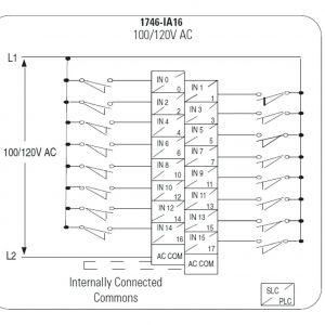 1746 Ib16 Wiring Diagram - 1746 Ow16 Wiring Diagram Simple Electronic Circuits U2022 Rh Wiringdiagramone today Simple Wiring Diagrams 3 17l