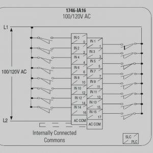 1746 Ib16 Wiring Diagram - Wonderful 1756 Ia16 Wiring Diagram Get Free Iv Conversion Module Allen Bradley 1746 Ib16 Slc500 20n