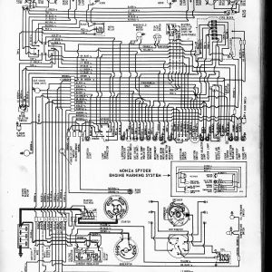 1965 Chevy Truck Wiring Diagram - 1963 Corvair 15s