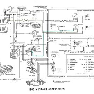 1965 ford Mustang Wiring Diagram - 1965 ford Mustang Wiring Diagram 1965 Mustang Wiring Diagram Best Wiring Diagram Tech Rp3 1965 10t