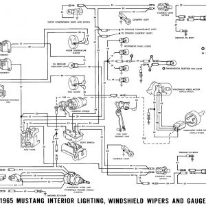 1965 ford Mustang Wiring Diagram - 1965g with 1966 Mustang Wiring Diagram 2b
