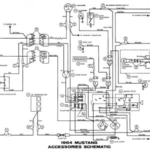 1965 Mustang Ignition Switch Wiring Diagram - 1966 Mustang Ignition Switch Wiring Diagram Unique 1966 ford Mustang Wiring Diagram A Beautiful Blurts 12f
