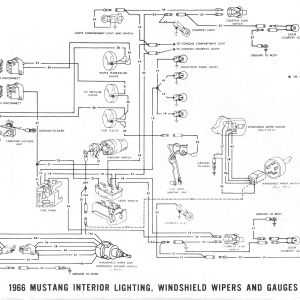 1965 Mustang Ignition Wiring Diagram - 1966 Mustang Ignition Switch Wiring Diagram Awesome Wiring Diagram Tech Rp3 1965 ford Mustang Accessories Fine 6t