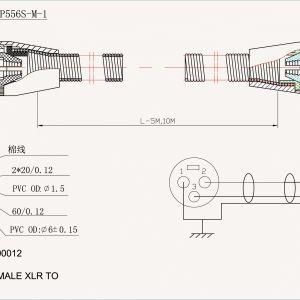 1967 Mustang Alternator Wiring Diagram - Alternator Wiring Diagram for 1967 Mustang New Typical Alternator Wiring Diagram Refrence Fresh 3 Wire Alternator 11q
