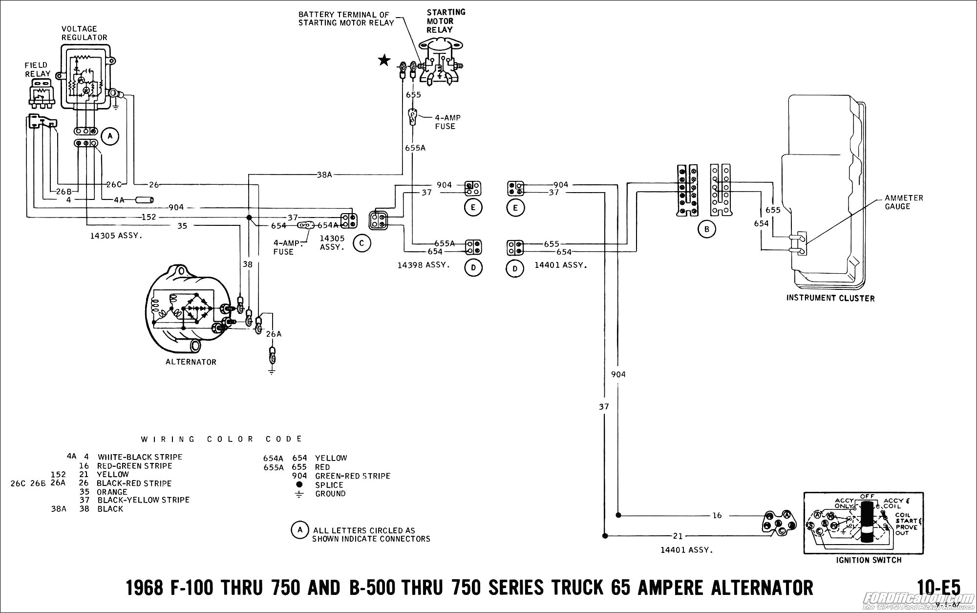 1967 mustang alternator wiring diagram Download-Alternator Wiring Diagram for 1967 Mustang Valid Typical Alternator Wiring Diagram Best Wiring 1968 Mustang 3-m