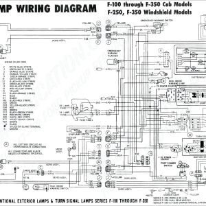 1967 Mustang Wiring Diagram - 1967 ford Mustang Wiring Diagram Diagrams Average Restoration at 12t