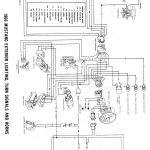 1967 Mustang Wiring Diagram - Alternator Wiring Diagram for 1967 Mustang Valid Wiring Diagram Besides 1965 ford Alternator Wiring Diagram Dodge 19r