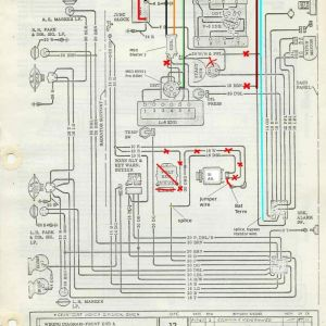 1968 Camaro Wiring Diagram - Old Fashioned 1968 Camaro Wiring Diagram Line Elaboration 39 New 68 Camaro Ignition Switch Wiring 9o