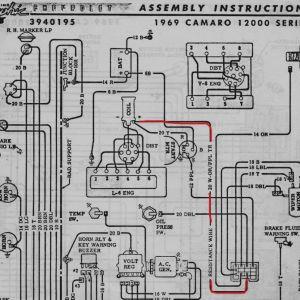 1968 Camaro Wiring Diagram Pdf - Elegant 1968 Camaro Wiring Diagram 1969 Readingrat Net Best 68 Webtor Me at 8h