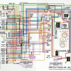 1969 Firebird Wiring Diagram - 1969 Firebird Wiring Diagram Download 69 Camaro Wiring Diagram 11 C 14c