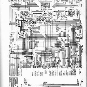 1969 Firebird Wiring Diagram - Pontiac Wiring 1957 1965 Rh Oldcarmanualproject 1967 Firebird Wiring Diagram Washer 1968 Gto Wiring 17g