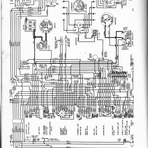 1971 Camaro Wiring Diagram - Oldsmobile Wiring Diagrams the Old Car Manual Project Rh Oldcarmanualproject 1973 Oldsmobile Omega 1971 Oldsmobile Omega 18a