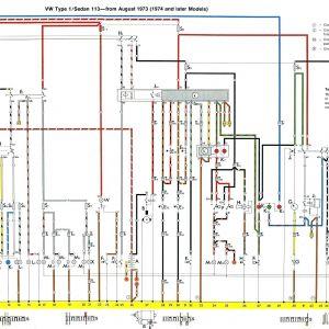 1973 Vw Super Beetle Wiring Diagram - 2001 Vw Beetle Wiring Diagram 2001 Vw Beetle 2 0 Engine Diagram My Wiring Diagram 5h
