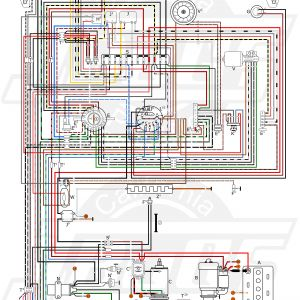 1973 Vw Super Beetle Wiring Diagram - Vw Tech Article 1972 Wiring Diagram Rh Jbugs 1973 Volkswagen Beetle Wiring Diagram 1973 Vw 15m