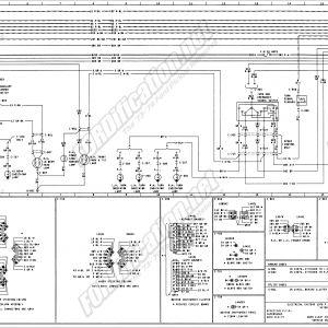 1978 ford Truck Wiring Schematic - 1969 F100 Wiring Harness Engine Schematics and Wiring Diagrams Rh 107 191 48 154 1977 F100 1978 F100 14d