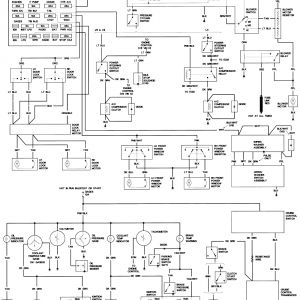 1979 Camaro Wiring Diagram - 1979 Camaro Wiring Diagram Download Fig 13 I 20e