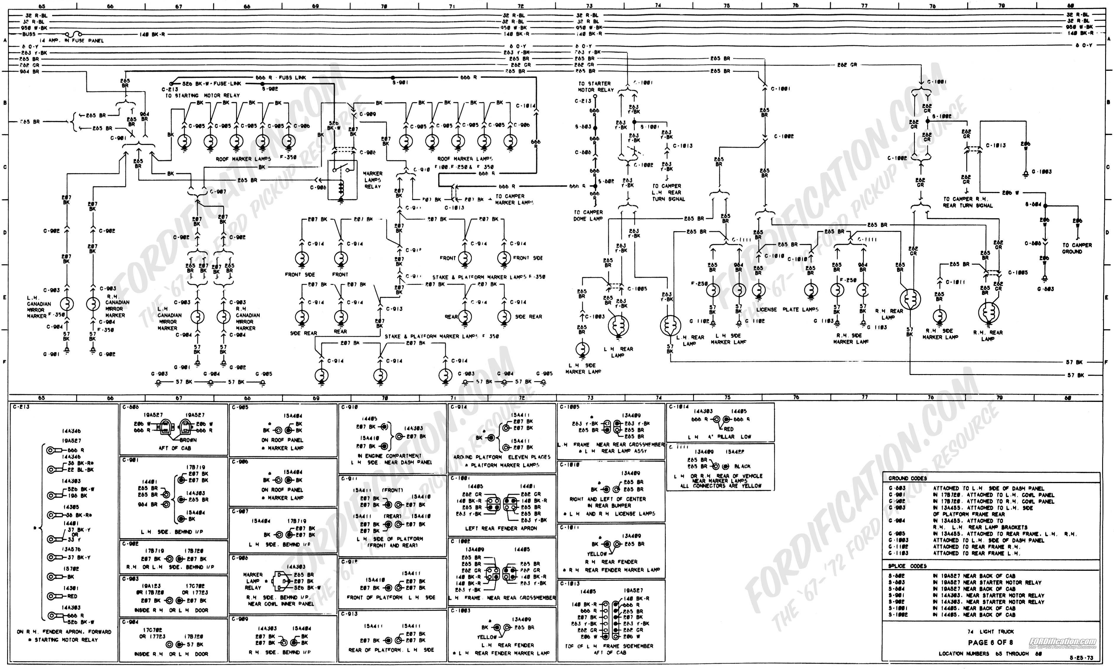 1979 ford F150 Wiring Diagram | Free Wiring Diagram