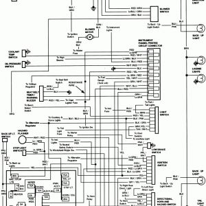 1986 ford F150 Radio Wiring Diagram - 1986 ford F150 Engine Wiring Diagram Collection Wiring Diagram Rh Galericanna Motor for 1999 ford 16b
