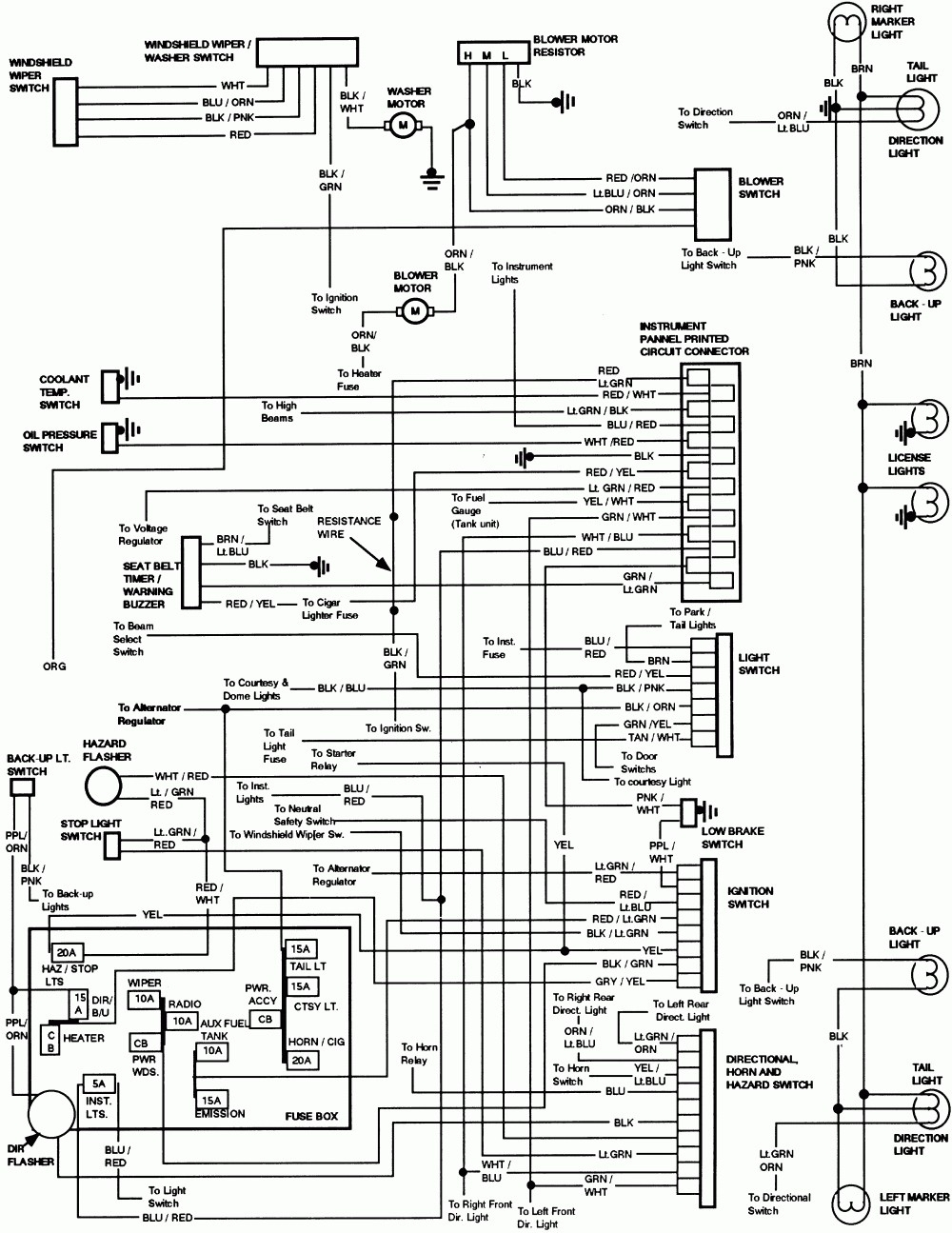 1986 ford f150 radio wiring diagram Collection-1986 ford f150 engine wiring diagram collection wiring diagram rh galericanna Motor for 1999 Ford 18-j