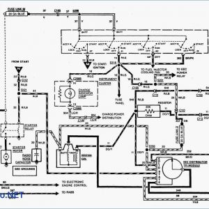 1987 ford F150 Wiring Diagram - ford F150 Wiring Diagrams Luxury where Could I A Wiring Diagram for 4q