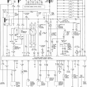 1987 ford F150 Wiring Diagram - Wiring Diagram Ignition Wiring Diagram Inspirational 88 F250 No ford F150 Wiring Diagrams Luxury where 1h