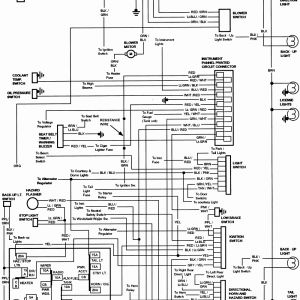 1988 ford F150 Wiring Diagram - Wiring Diagram 1989 ford F250 Wiring Diagram Beautiful Bronco Ii 89 ford F150 Wiring Diagram 11c