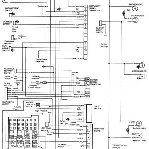 1990 Chevy Silverado Radio Wiring Diagram - Wiring Diagram 1990 Chevy 1500 Gallery 14n