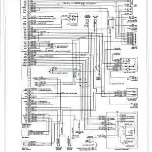1991 Honda Civic Electrical Wiring Diagram and Schematics ...