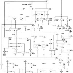 Radio Wiring Diagram Jeep Cherokee on