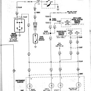 1993 Jeep Wrangler Wiring Schematic - Jeep Wrangler Jk Wiring Diagram Free Fresh Wrangler Yj Wiring Diagram Wiring Diagram 14h