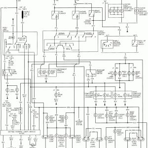 1994 Chevy Truck ke Light Wiring Diagram | Free Wiring ... on