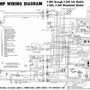 1994 Chevy Truck Brake Light Wiring Diagram - Brake Light Wiring Diagram Chevy Manual New Tail Light Wiring 17k