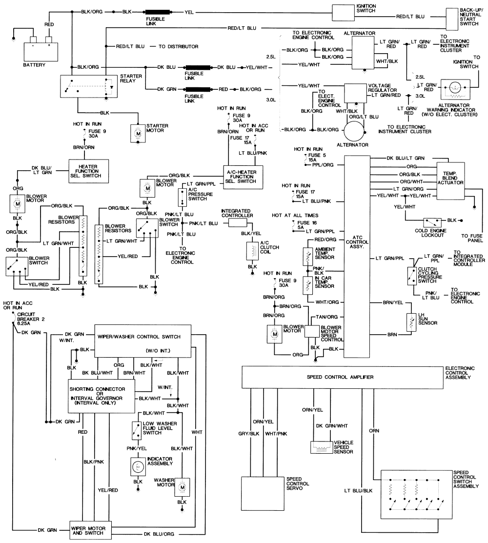 1995 ford taurus wiring diagram Download-1995 ford taurus wiring diagram Download 2004 Ford Taurus Wiring Diagram And 2001 14 8-n