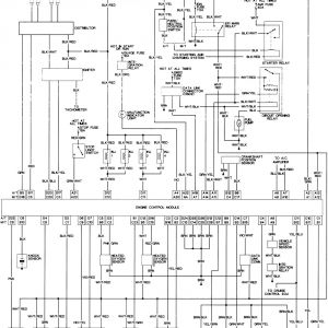 1995 toyota Camry Wiring Diagram - 1995 toyota Camry Stereo Wiring Diagram Unique Category Wiring Diagram 80 15t