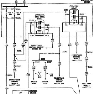1996 Dodge Ram 1500 Fuel Pump Wiring Diagram - 96 Dodge Dakota Wiring Diagram Wire Center • 1996 Dodge Ram 1500 Wiring Diagram Wiring 11r