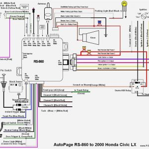 1996 Honda Civic Radio Wiring Diagram - 96 Honda Civic Radio Wiring Diagram Webtor Me Showy Afif and 11q