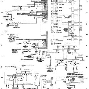 1996 Jeep Cherokee Wiring Diagram Free - Jeep Grand Cherokee Wiring Diagram Download 1996 Jeep Grand Cherokee Laredo Wiring Diagram 17 Download Wiring Diagram 1a