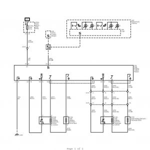 1997 Chevy S10 Wiring Diagram - Wiring Diagrams for Chevy Fresh 1997 Chevy S10 Wiring Diagram Collection 9s