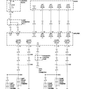 1997 Dodge Dakota Radio Wiring Diagram - Category Wiring Diagram 11 Wiring Diagram 2000 Dodge Dakota Radio Wiring Diagram Unique 2000 5d