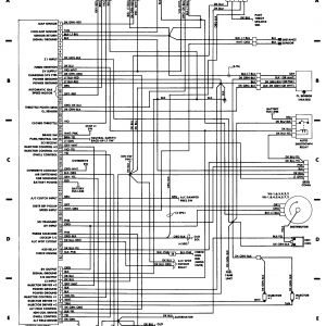 1997 dodge ram radio wiring 1997 dodge ram 1500 alternator wiring diagram | free ... #14