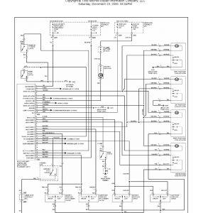 1997 Honda Civic Electrical Wiring Diagram | Free Wiring ...