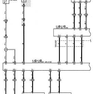 1997 toyota Camry Radio Wiring Diagram - 2003 toyota Avalon Stereo Wiring Diagram toyota Prius Wiring Diagram Pdf Lovely Fantastic Viper 3105v 3o