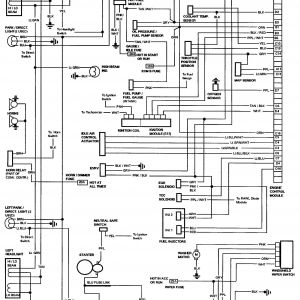 1998 Chevy S10 Fuel Pump Wiring Diagram - General Wiring ...