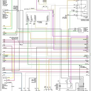 1998 Chevy Silverado Wiring Diagram - Stereo Wiring Diagram for Chevy Silverado Chevrolet Zr S Fuel Pump Ja Full Size 17d